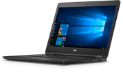 Latitude 14-notebook (E7470) i 7000-serien