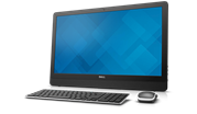 Inspiron 24 (3459) 3000 Series AIO Non-Touch Computer with Peripherals