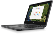 Ordinateur convertible/2 en 1 Chromebook 3189