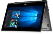 Inspiron 13 der 5000 Serie (Modell 5368) 2-in-1-Touch-Funktion