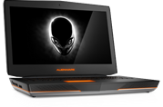 Alienware 18 Notebook