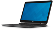 Latitude 13 7000 Series 2 in 1 Notebook