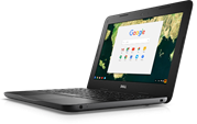Chromebook 11 3180 bærbar pc