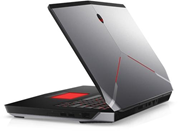 Alienware 15 notebook zonder touchscreen