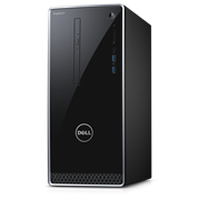 Inspiron 3662 Desktop-PC