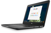 Chromebook 13 3000 serie laptop zonder touch