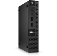 New OptiPlex 3020 Micro Desktop