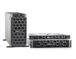 Servers, storage & networking products