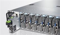 PowerEdge C5220 Server – Vereinfachte Wartung