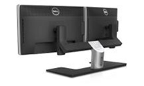 Base para dos monitores Dell MDS14