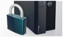 Protect assets with hardware encryption