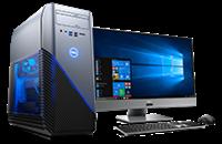 Outlet Desktops