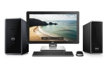 Desktops & All-in-Ones