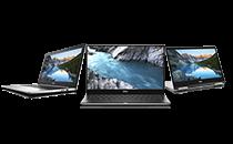 Laptops & 2-in-1 PCs