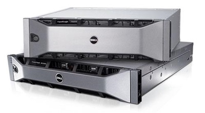 Dell Storage Systems