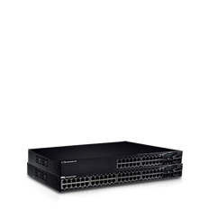 Verwaltete Fast Ethernet-Switches