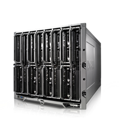 Gabinete blade PowerEdge serie M