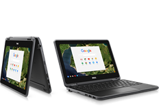 Chromebook 11 laptop