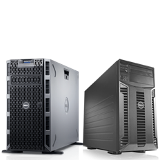 poweredge tower server
