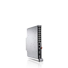 Ethernet-blade-switche i PowerEdge M-serien