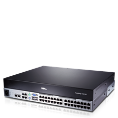 Switches de console PowerEdge