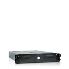 PowerVault Rackable Tape Drives