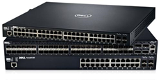 Dell Force10 S Series Networking Switches