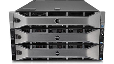 Dell DX-opslagsysteem