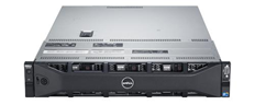 dell dr400 storage