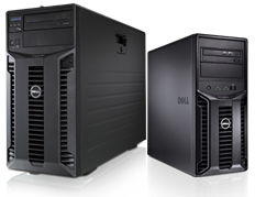 PowerEdge Tower Servers