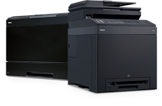 Dell Color Laser Printers