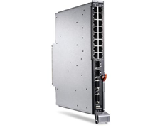 Switches blade de 1/10 Gbit Ethernet