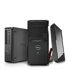 Workstations Dell Vostro