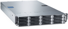 Сервер PowerEdge C6220