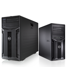 Servere tower PowerEdge