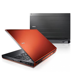 Dell Precision Mobile Workstation