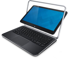 XPS 12 Notebook