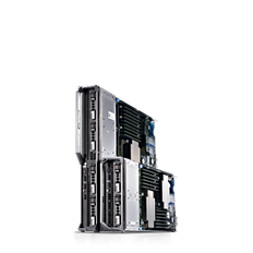 PowerEdge M-Series Blade Servers