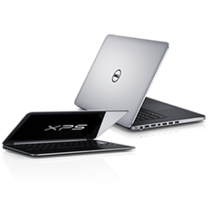 XPS Laptop