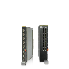 InfiniBand-switche til PowerEdge-bladekabinet i M-serien