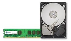 Parts for your Dell Storage