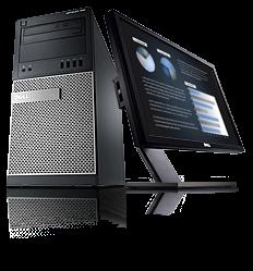 Business Desktop Computers
