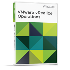 Программное обеспечение VMware: VMware vRealize Operations