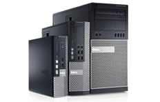 Desktopul Optiplex 9020