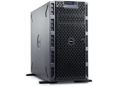 Serverul tower PowerEdge T420