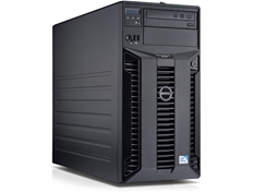 Dell PowerVault NX200 Tower Network Attached Storage (NAS)