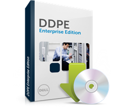 DDPE Enterprise Edition software