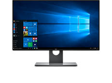Dell UltraSharp 27 (U2717D) Monitör