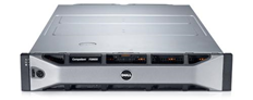 Dell Compellent FS8600 Storage-Lösung