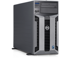 PowerEdge T710 Tower Server